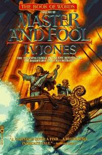 Master and Fool (Book of Words) by  J. V Jones - Paperback - from World of Books Ltd (SKU: GOR001112613)