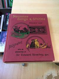 image of Nonsense Songs and Stories