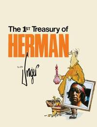 The 1st Treasury of Herman