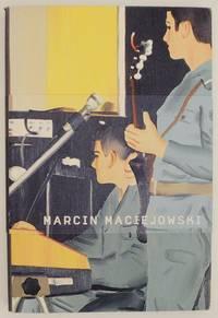 Marcin Maciejowski: zachowujmy sie normainie = let's behave normally