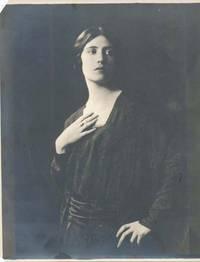 Bonnie Maude Photograph and ALS