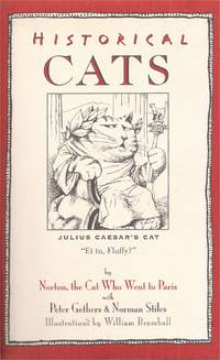 image of Historical Cats by Norton, the Cat Who Went to Paris