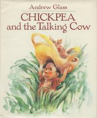 Chickpea and the Talking Cow.