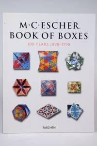M. C. Escher Book of Boxes: 100 Years 1898-1998 (Taschen Specials)