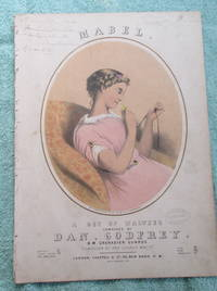 Mabel - a Set of Waltzes By Dan. Godfrey, BM Grenadier Guards, Composer of the guards Waltz