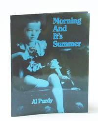 Morning and Its Summer: A Memoir
