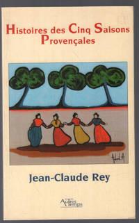 image of Histoires des Cinq Saisons Provençales