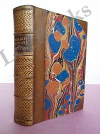 MARGARET MAITLAND AND MERKLAND BOUND AS ONE VOLUME [FINE bINDING]
