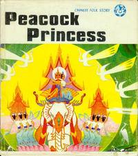 image of Peacock Princess - Chinese Folk Story