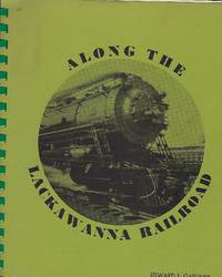 ALONG THE LACKAWANNA RAILROAD