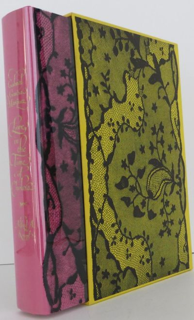Knopf, 1988. Limited Edition. Hardcover. Fine/Fine. Limited Edition. Numbered one of an edition of 3...