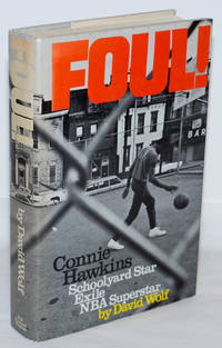 image of Foul! The Connie Hawkins story
