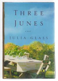 image of THREE JUNES.