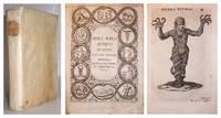 Vipera pythia. Id est, de viperae natura, veneno, medicina, demonstrations, &c. experimenta nova.
