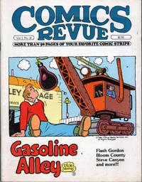 Comics Revue Vol 1 No 16