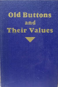 Old Buttons and Their Values