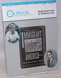 The Hispanic Outlook in Higher Education: vol. 7, #18, May 2, 1997; Immigration in perspective