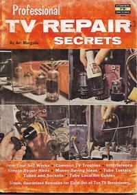 Profesional TV Repair Secrets