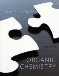 image of Organic Chemistry (7th Edition)