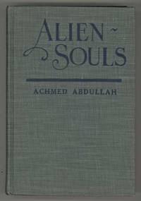New York: The James A. McCann Company Publishers, 1922. Octavo, pp. 1-248, original gray cloth, fron...