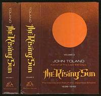 The Rising Sun: The Decline and Fall of the Japanese Empire 1936-1945 by  John TOLAND - Hardcover - from Between the Covers- Rare Books, Inc. ABAA (SKU: 352538)