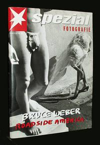 Bruce Weber: Roadside America (Spezial Fotografie, No. 22)