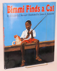 Bimmi finds a cat; illustrated by James E. Ransome