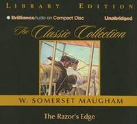 image of The Razor's Edge (Classic Collection (Brilliance Audio))