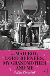 MAD BOY, LORD BERNERS, MY GRANDMO