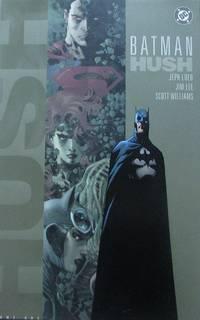 image of Batman: Hush - Volume One