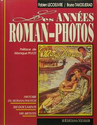 Les années roman-photos