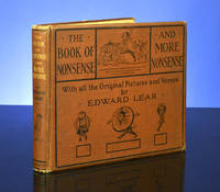 Book of Nonsense to Which is Added More Nonsense, The