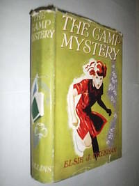 The Camp Mystery