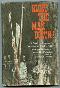 New York: Dutton, 1959. Hardcover. Near Fine/Very Good. First edition. 255pp., illustrations, pictor...