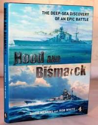 Hood and Bismarck