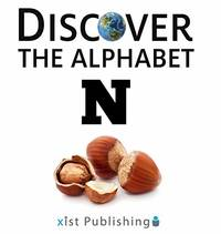 N (14) (Discover the Alphabet)