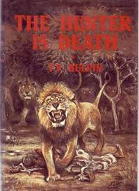 image of The Hunter is Death