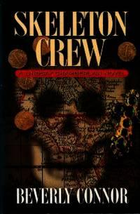 image of Skeleton Crew: A Lindsay Chamberlain Novel