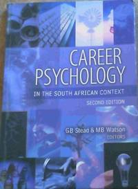 image of Career Psychology in the South African Context (2nd Edition)