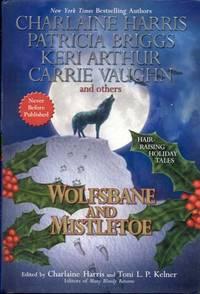 image of Wolfsbane and Mistletoe