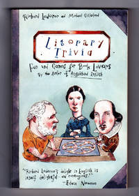 Literary Trivia: Fun and Games for Book Lovers