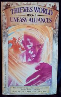 image of Uneasy Alliances