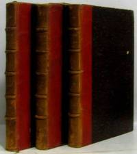 Vingt ans après: tomes I, II et III (complet en trois volumes) by  Alexandre Dumas - 1846 - from crealivres and Biblio.com