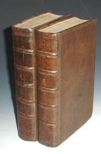 A Dictionary of the English Language: In Which the Words are Deduced from Their Originals, explained in Their Different Meanings, and Authorized By the Names of the writers in Whose Works They are Found (2 volumes)