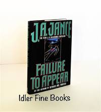 Failure to Appear: A J. P. Beaumont Mystery
