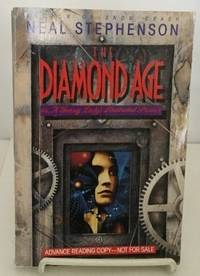 image of THE DIAMOND AGE Or, A Young Lady's Illustrated Primer