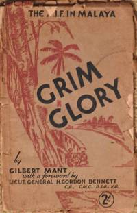 image of Grim Glory