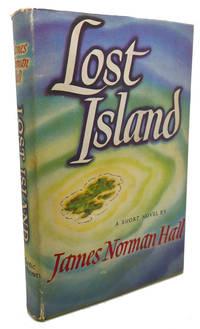 image of LOST ISLAND :  A Short Novel