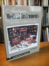 image of Antique Medical Instruments: Revised Price Guide, 3rd Updated Edition