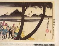 Along The Tokaido Twelve Views By Utagawa Kuniyoshi